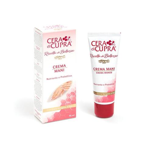 Cera di Cupra crema mani - Bollicine Casalinghi Salerno