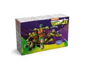 Fazzoletti Turtles Teenage Mutant Ninja - Bollicine Casalinghi Salerno