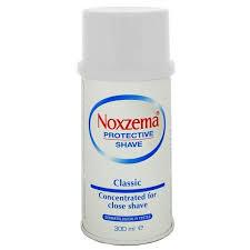 Noxzema schiuma da barba classic 300ml-casalinghi-Bollicine-Salerno