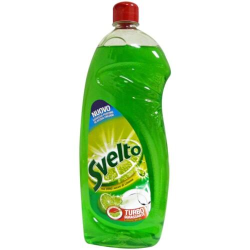 Svelto 1L Limone - Bollicine Casalinghi Salerno