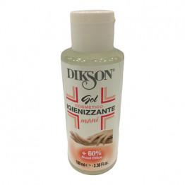 Dikson gel igienizzante mani 80ml-bollicine-detrsivi-salerno